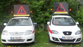 schwertransport begleitfahrzeug österreich